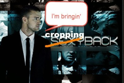 Justin Timberlake bringin crop back