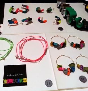 Interior Design Show jewelry