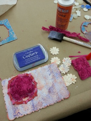 cre8time with Roberta