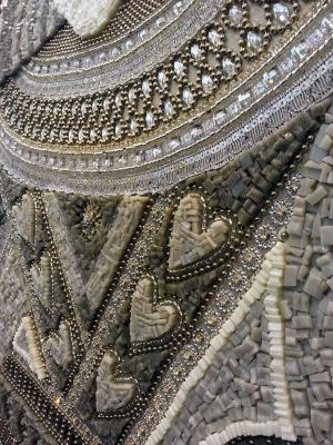 Interior Design Show mosaic