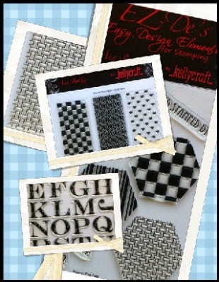 Ann Butler EZ-De's stamps