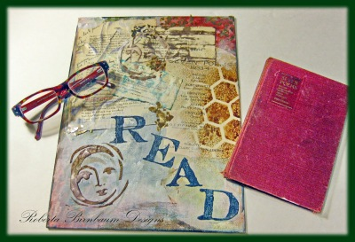 Ann Butler EZ-De's stamp